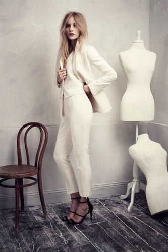 H&M unveils Conscious Exclusive green partywear line