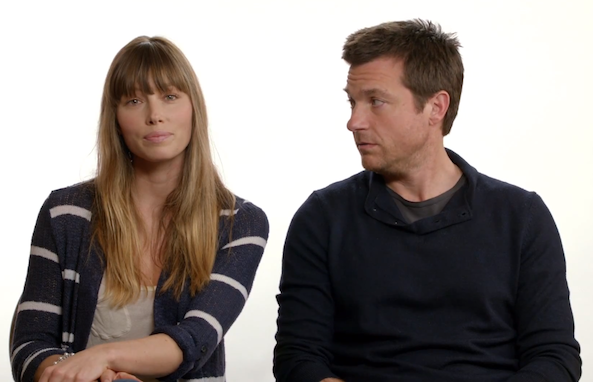 jessica biel and jason bateman