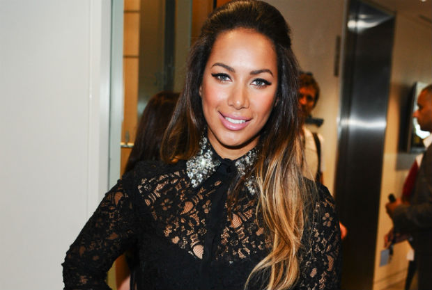 Leona Lewis launches Cruelty Free Beauty Products with The Body Shop UK