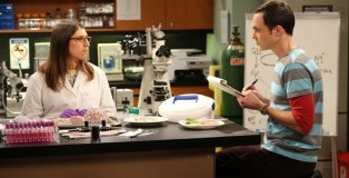 amy farrah fowler dissecting brains