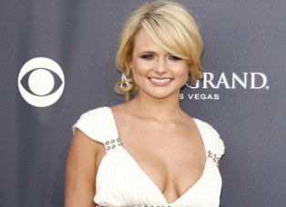 Miranda Lambert rescues another dog from roadside