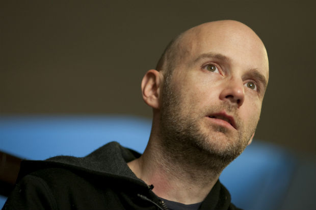 Moby and PETA stand up for undercover investigations exposing animal abuse