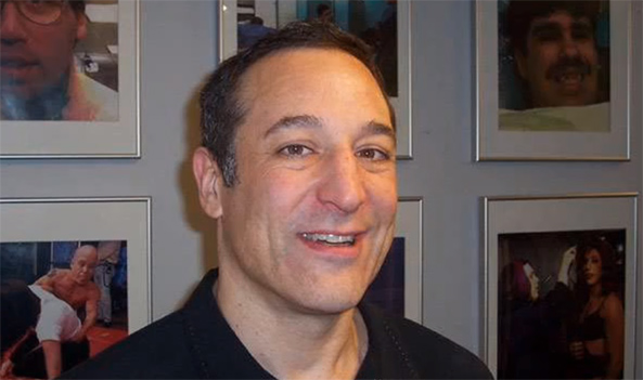 Sam Simon cancer