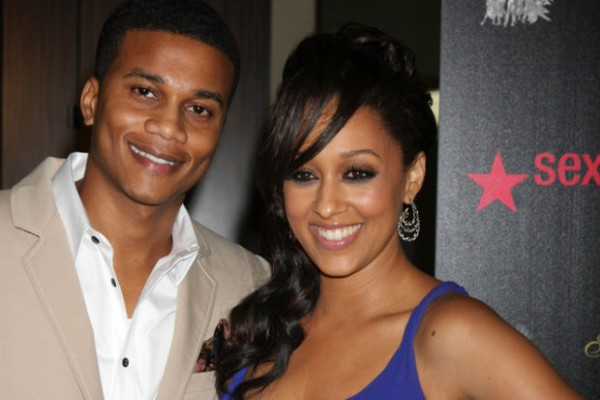 Tia Mowry and husband Cory Hardrict go vegan with help from Alicia Silverstone's The Kind Diet