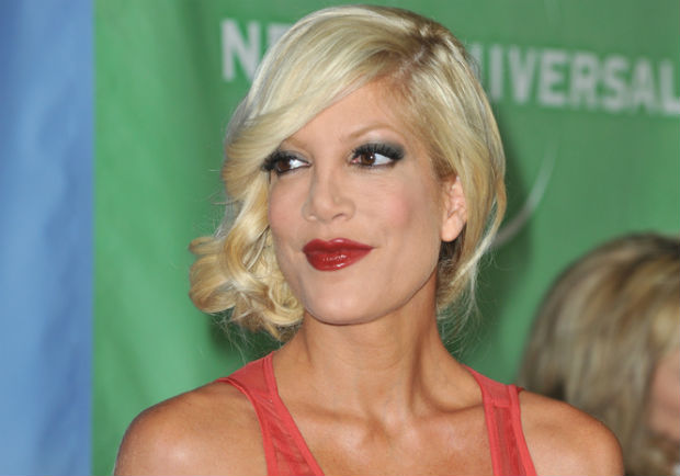 Tori Spelling and PETA appalled by Scott Disick's alligator hunting