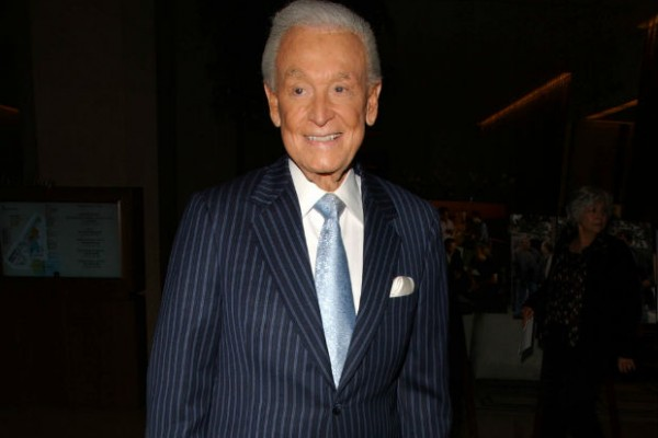 Bob Barker stands up for cats and offers $75,000 to Washington University in St. Louis to stop intubation