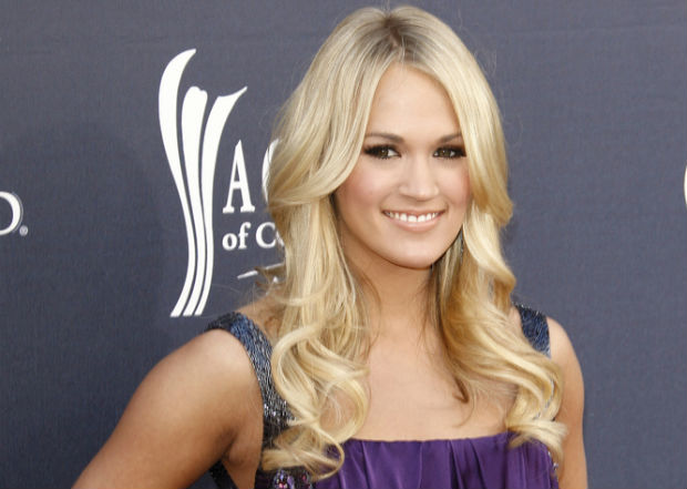 Country singer Carrie Underwood continues fight against Tennessee's Ag Gag bill