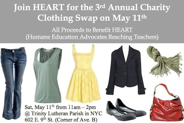 clothing swap flier Final small