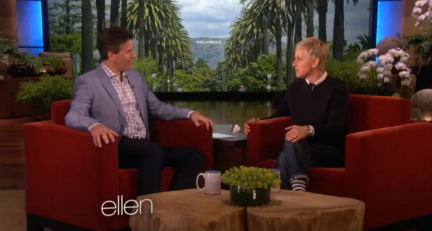Ellen DeGeneres and The Humane Society of the United States unite against Ag Gag bills