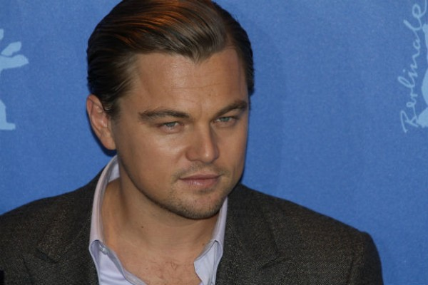Leonardo DiCaprio might be vegetarian and helped Gwyneth Paltrow cut out red meat