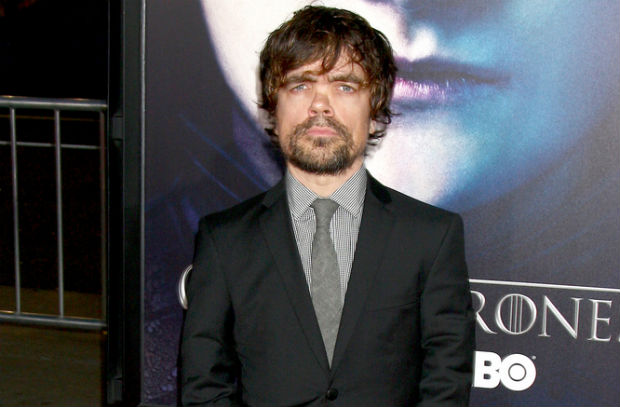 Peter Dinklage calls for ban on cosmetic animal testing in United States