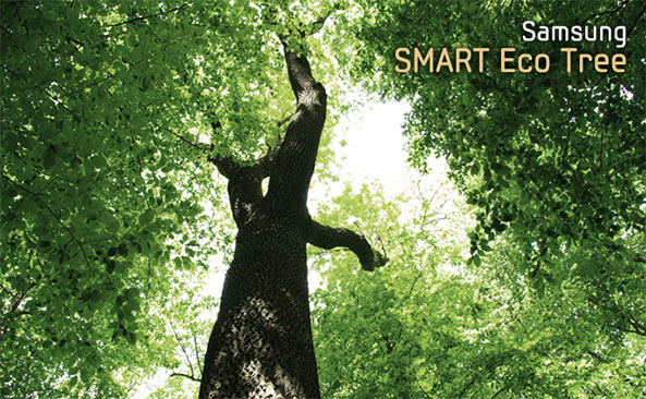 samsung-eco-tree