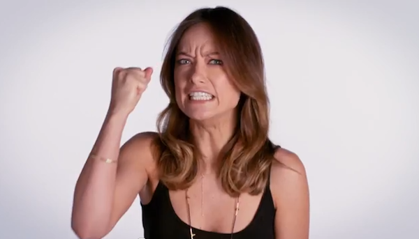 Olivia Wilde, Richard Branson and Bono are the latest celebs to join Matt Damon's toilet strike.