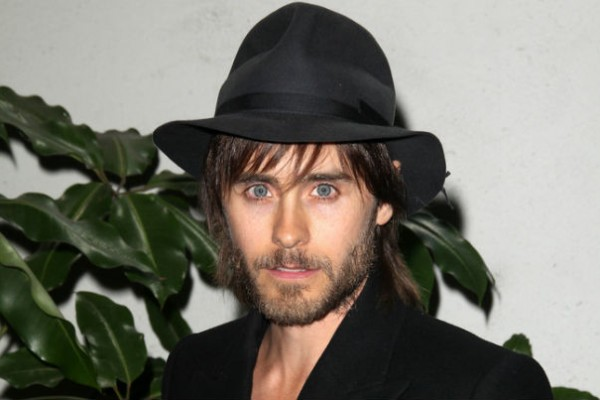 Spend the Night in Jared Leto's Bed and Eat Vegan Pancakes