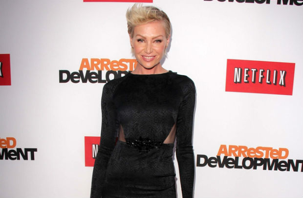 Portia de Rossi Talks How to Not Gain Weight as a Vegan