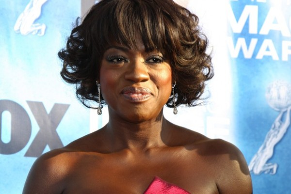 Viola Davis has expressed support for legislation that would protect circus elephants.