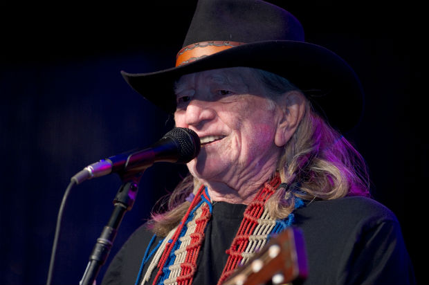 Willie Nelson Raises Over $120,000 for West Texas Victims