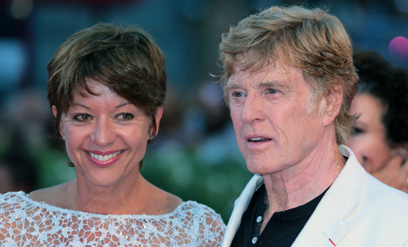 Robert Redford Fights to Close U.S. Horse Slaughterhouses