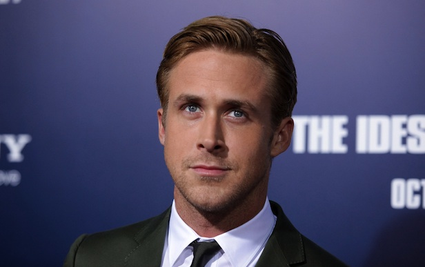 Ryan Gosling writes an article for The Globe and Mail about the cruel confinement of pigs in gestation crates.