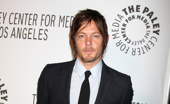 Walking Dead star joins cruelty free movement and urges U.S. to ban animal testing for cosmetics