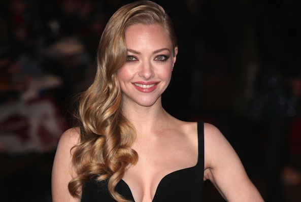 amanda seyfried diet