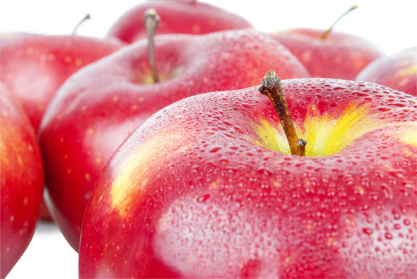 apple peel health