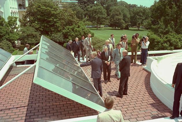 carter solar
