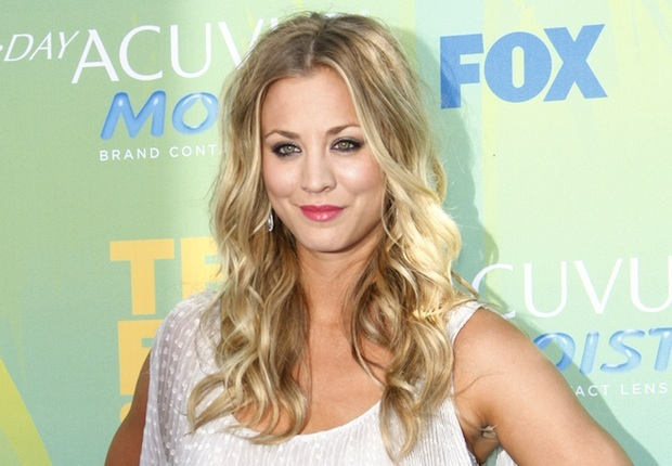 Kaley Cuoco says NYC horse-drawn carriages are 'dangerous and cruel.'