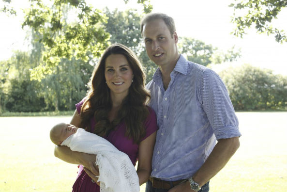 katemiddleton&princewilliam