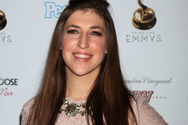 Mayim Bialik joins Farm Sanctuary 'What Did You Do?' campaign