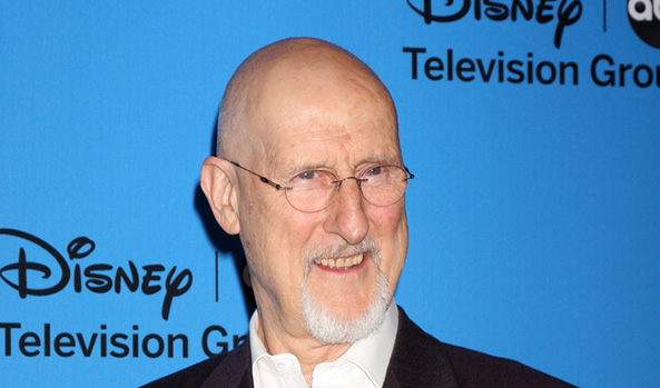 James Cromwell in new video exposing cruelty of Walmark pork supplier