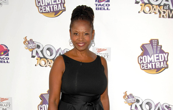 Robin Quivers' Vegan Diet Helped Her Overcome Cancer