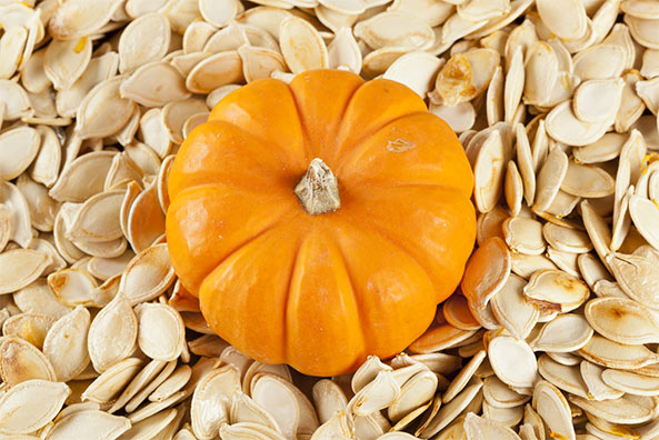pumpkin seeds health benefits