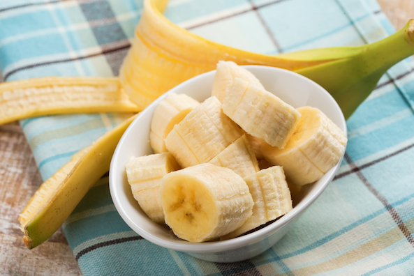 10 ways to use bananas