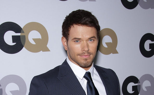 Kellan Lutz switches to paleo diet to detox from high-protein diet while filming Hercules