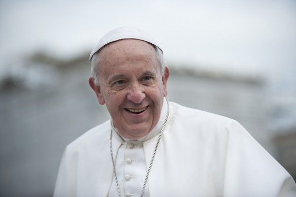 Ten of Pope Francis' greatest achievements.