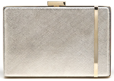 golden globes vegan purse