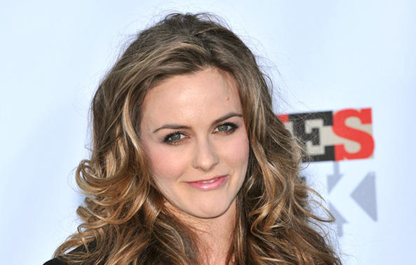 Alicia Silverstone joins PETA in supporting cruelty-free silk (peace silk)