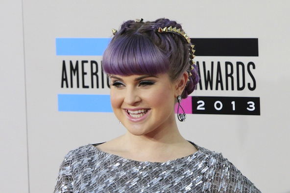 Kelly Osbourne and vegan chef fiancé Matthew Mosshart end engagement.
