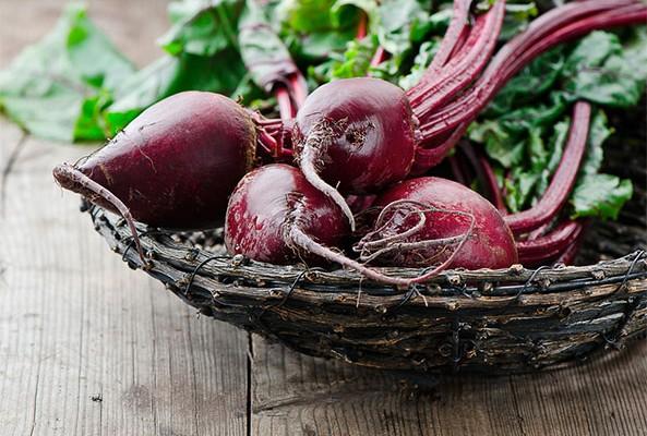 beets health