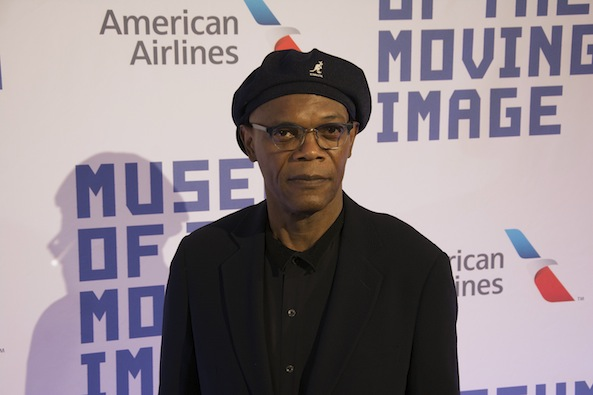 Last week in NYC, Ecorazzi caught up with legendary actor Samuel L. Jackson, lending additional insight into his decision to adopt a plant-based diet.