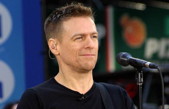 Bryan Adams singer