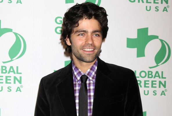 Adrian Grenier to produce a documentary about a lonely whale, entitled '52'