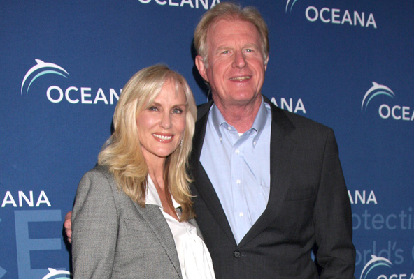 Ed Begley Jr. and his wife recently installed a 10,000-gallon rainwater tank in their new LEED-platinum-certified home