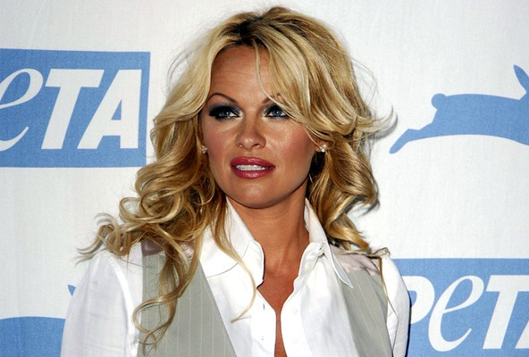 Pamela Anderson opens up about her history of sexual abuse and how her love of animals saved her