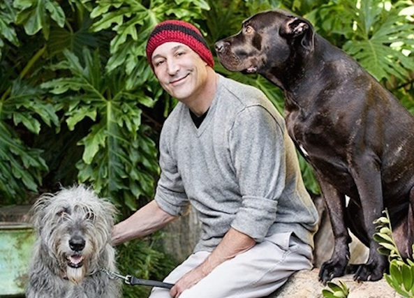 sam simon dogs