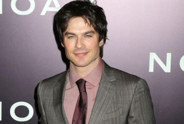 Ian Somerhalder officially opens ISF animal sanctuary