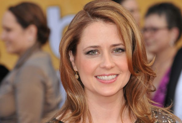 Jenna Fischer and PETA take a stand against elephant rides