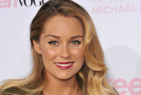 Lauren Conrad advocates for animal rescue