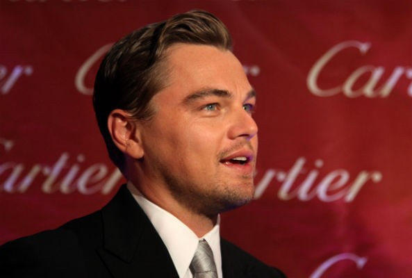 Leonardo DiCaprio tweets his opposition against Alberta's tar sands